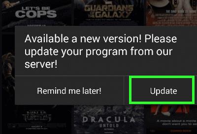 update showbox